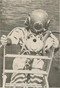 Standard Dress Diver