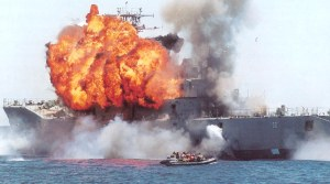 HMAS Swan