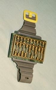 Mollusc Fu-2 Dive Computer