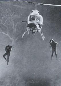 Police Divers