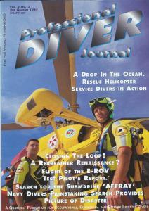 SAR Divers