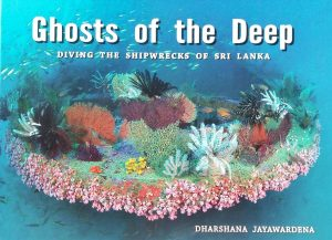 Ghosts of the Deep 1